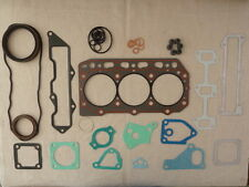 Airman AX30U4 Mini Excavator - Full Overhaul Gasket Set (Fits for Yanmar 3TNV88)