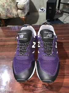 """New Balance Trailbuster Re-Engineered Retro """"Mode De Vie"""" Mens Sneakers Size 12"""