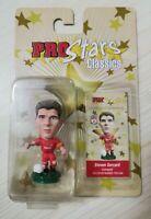 Corinthian ProStars Classics - Steven Gerrard Liverpool Home PRO1608 - RARE