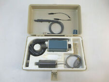 Tektronix Current Probe Package with P6021/P6022 Probes, Type 134 Amp