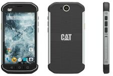 New Caterpillar Cat S40 Unlocked GSM IP68 Dust Waterproof 4G Android - DUAL SIM