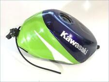 Pour Kawasaki Ninja ZX6R ZX600 ZX 600 J G F 2000 2001 2002 pompe à carburant réservoir à l/'extérieur