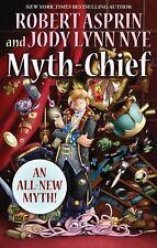 Myth-Chief by Robert Asprin, Jody Lynn Nye