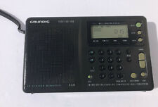 Yacht Boy 400 Radio - Am/Fm Shortwave Sold For Parts