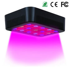 450W Double Chips Full Spectrum LED Grow Light Lamp Reflector For Medical Plants