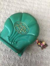 Vintage 1990s Polly Pocket 'Splash And Slide' Waterpark 100% Complete