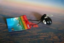 Super Mario Mini Figure Mobile Strap Keychain Bullet Bill Dakara