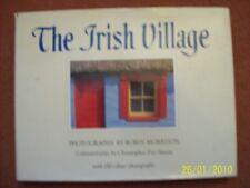 The Irish Village by Robin Morrison, Christopher Fitz-Simon (Hardback, 1986)