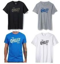 Abbigliamento da uomo neri Oakley