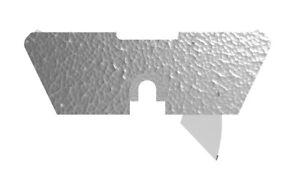 DLI 1000w Asymmetric Reflector