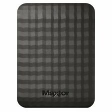 "HARD DISK ESTERNO 4TB 2,5"" MAXTOR USB 3.0 AUTOALIMENTATO STSHX-M401TCBM"
