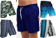 Mens Swimming Shorts Swim Board shorts for Summer Swimwear Beachwear for Boys