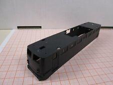 H0 Liliput Lok Gehäuse unlackiert schwarz für E10 E110 E40 E140