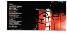 Very Rare U2 The Fly Canada 3 Track CD Standard Jewel Case