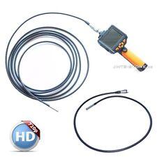 Rohrkamera 720p 5u1 Meter Endoskop Kamera Videoskop Borescope Endoskopkamera