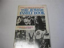 The Jewish Family Book by Sharon Strassfeld and Kathy Green