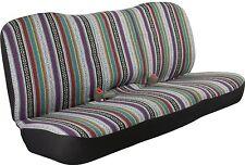 Baja Inca Full Size Saddle Blanket Bench Seat Cover Dodge Fits Dodge Dakota