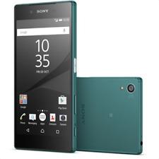 """Débloqué Téléphone 5.2"""" Sony Ericsson XPERIA Z5 E6653 32 Go 23MP 4G LTE - vert"""