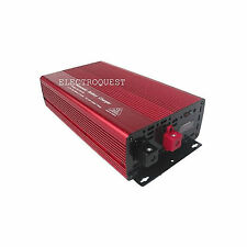 Fully Automatic 5 Stage Marine Battery Charger 24V 17A
