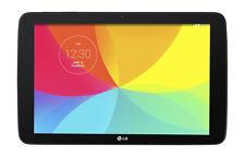 New LG G Pad VK700 16GB, Wi-Fi + 4G (Verizon), 10.1in Tablet - Black
