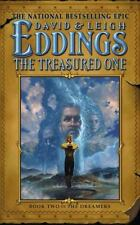 The Treasured One by David Eddings and Leigh Eddings (2005, Paperback)