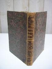 Recueil de 6 thèses de CHIRURGIE fin 18e début 19e Hernies anus contre nature...