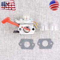 Carburetor for Homelite PLT3400 PBC3600 ST Blower Trimmer C1U-H39A UP00608A