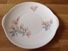 Royal Adderley ( Ridgway Potteries ) Ophelia Pattern  Cake Plate.