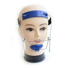 J&J Ortho™ Orthodontic Protraction Facemask Reverse Headgear Double Bar B