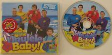 ABC MUSIC...THE WIGGLES.....UKULELE  BABY!   23 TRACK MUSIC CD