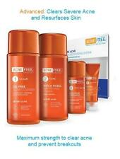 ACNE FREE SEVERE ACNE 24 HR CLEARING SYSTEM  4PC KIT