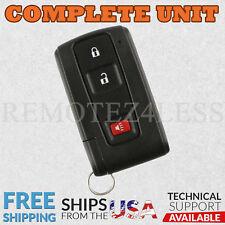 Keyless Entry Remote for 2004 2005 2006 2007 2008 2009 Toyota Prius Car Key Fob