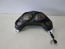 Tacho Tachometer Cockpit Armatur DZM 9259 km Honda CBR 125 JC34 04-06