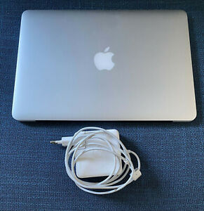 """Apple MacBook Pro 13"""" A1502 2015 - intel core i5 5th - 8GB 1867MHz - SSD 128GB"""