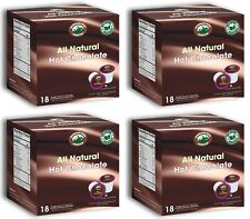 Mountain High Milk Hot Chocolate ALL NATURAL K Cups 2.0 Single Serve DAMAGED BOX