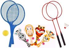 Stempel Stempel « Federball » Adressenstempel Motiv Name Badminton Shuttlecock Spiel