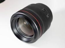 Canon RF 85mm f/1,2 L USM ***wie neu - Restgarantie! / originalverpackt***