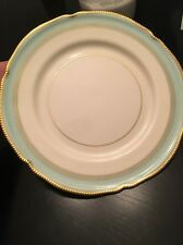 Castleton China Tremont Dinner Plate 10-5/8 In