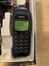 Nokia 6150 - Blau (Ohne Simlock) Handy