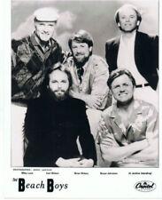 The Beach Boys Memorabilia Photos