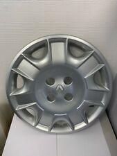 "Genuine Renault 15"" Wheel Trim Octares 7700427350"