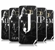 Étuis, housses et coques noir en plastique rigide Pour Samsung Galaxy S7 edge pour téléphone mobile et assistant personnel (PDA)