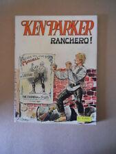 KEN PARKER n°14 ed. CEPIM - Prima Edizione Originale [G217]