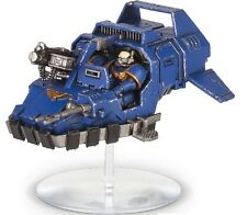 Warhammer 40K Space Marine Land Speeder - Games Workshop