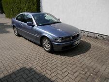 BMW 323CI  Vollausstattung  E46