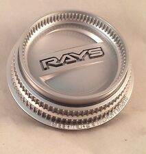 Rays Volk Racing Custom Wheel Center Cap CB12 ABS+PC ECO DRIVE