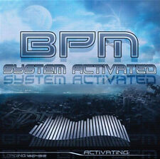 BPM = system activated = Finest Psy-Trance Grooves !!!