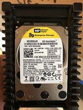 HDD WESTERN DIGITAL VELOCIRAPTOR ENTERPRISE STORAGE WD1600HLHX SATA2 10000RPM
