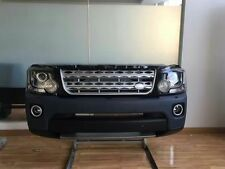 Land Rover Discovery 4 Xenon Headlights and Grille