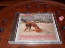 Fausto Papetti - Imagine - Volume 2 - CD  Cd ..... New
